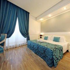 Traiano Hotel 4* Стандартный номер с различными типами кроватей фото 12
