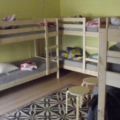 Nomad Hostel детские мероприятия фото 2