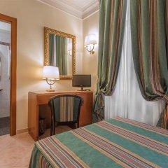 Отель Luce 4* Стандартный номер с различными типами кроватей фото 3