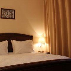Гостиница Леонарт 3* Улучшенный номер с двуспальной кроватью фото 6