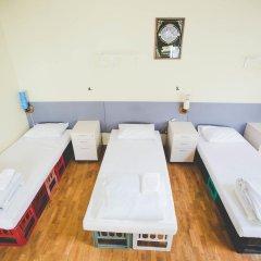 Hostel Jamaika Кровать в женском общем номере с двухъярусной кроватью фото 6