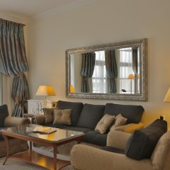 Отель Vilnius Grand Resort 4* Президентский люкс с различными типами кроватей