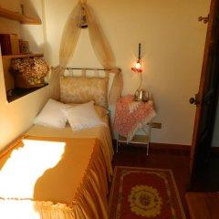Отель Villa Ortensia Сарцана комната для гостей фото 2