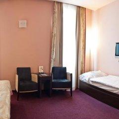 Carat Boutique Hotel 4* Стандартный номер с различными типами кроватей фото 8