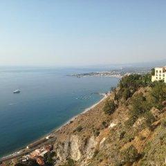 Отель Casa Diana Джардини Наксос пляж фото 2