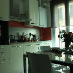 Отель Appartamenti Porto Recanati Порто Реканати в номере