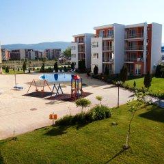 Отель Studio Nessebar Fort Болгария, Солнечный берег - отзывы, цены и фото номеров - забронировать отель Studio Nessebar Fort онлайн детские мероприятия