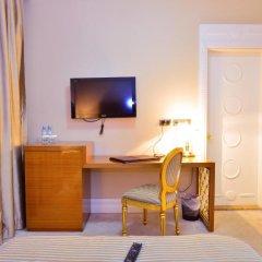 Отель Lake Palace 4* Номер категории Эконом с различными типами кроватей фото 9