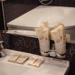 Гостиница Paradis Inn 4* Люкс с различными типами кроватей фото 16