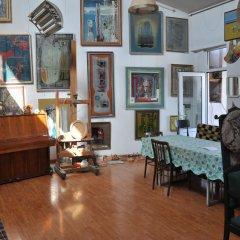 Отель Guest House Hay Art в Ереване