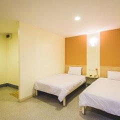 New Suanmali Hotel 3* Улучшенный номер разные типы кроватей фото 9
