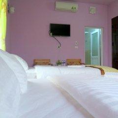 Phuong Nam Hotel 2* Номер Делюкс с 2 отдельными кроватями