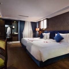 O'Gallery Premier Hotel & Spa 4* Номер категории Премиум с различными типами кроватей фото 4