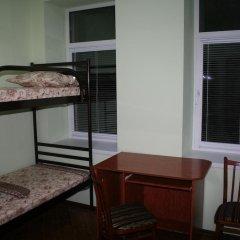 Вело Хостел Днепр Кровать в общем номере фото 6