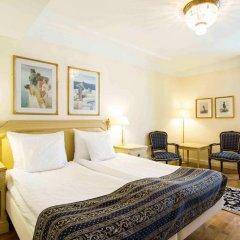 Mayfair Hotel Tunneln 4* Стандартный номер с двуспальной кроватью фото 3