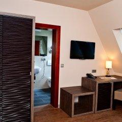 Artim Hotel 4* Стандартный номер с различными типами кроватей фото 2