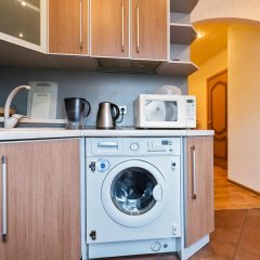 Апартаменты Apartment Lux Na Krasnoselskoy в номере фото 2