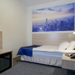 Гостиница Aterra Suite 3* Стандартный номер разные типы кроватей фото 2