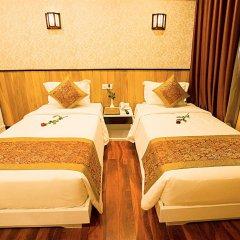 Отель Golden Rain 2 3* Улучшенный номер фото 23