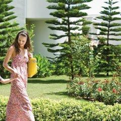 Cornelia Diamond Golf Resort & SPA 5* Стандартный номер с различными типами кроватей фото 3