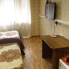 Гостиница Султан-5 Номер Эконом с 2 отдельными кроватями фото 23