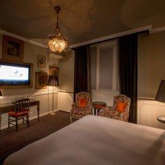 Hotel Manos Premier 5* Улучшенный номер с различными типами кроватей фото 2