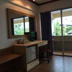 Отель Stable Lodge удобства в номере фото 2