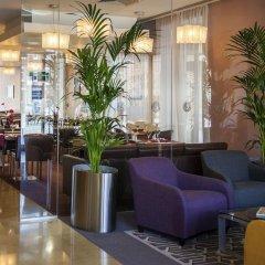 Maldron Hotel Smithfield гостиничный бар