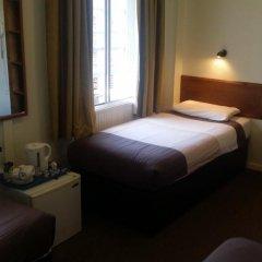 Arriva Hotel 2* Стандартный номер с различными типами кроватей фото 4