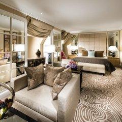 Отель Baur au Lac Швейцария, Цюрих - отзывы, цены и фото номеров - забронировать отель Baur au Lac онлайн комната для гостей фото 3