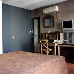 Hotel Orts 3* Стандартный номер с различными типами кроватей фото 6