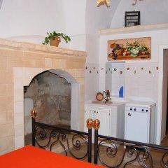 Отель Campurra Дизо удобства в номере