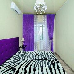 Отель Мagellan Казань комната для гостей фото 5