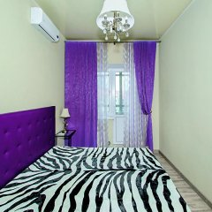 Гостиница Мagellan комната для гостей фото 5