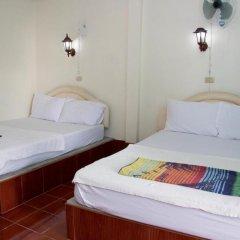 Отель Lanta Top View Resort 3* Улучшенное бунгало фото 2
