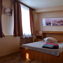 Гостиница Спартак Люкс с различными типами кроватей фото 4