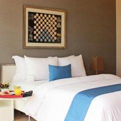 Отель Stara San Angel Inn 4* Люкс с различными типами кроватей фото 2