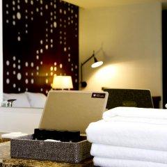 Hotel Doma Myeongdong 3* Стандартный номер с 2 отдельными кроватями фото 4