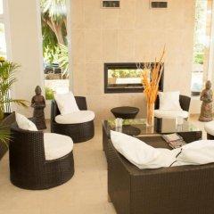 Отель Apartamentos Sol Romantica спа фото 2