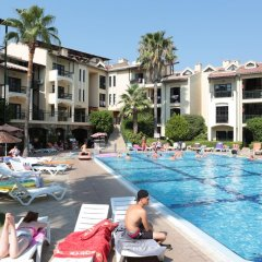 Club Turquoise Apart Турция, Мармарис - отзывы, цены и фото номеров - забронировать отель Club Turquoise Apart онлайн детские мероприятия фото 2