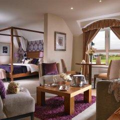 Castleknock Hotel 4* Люкс повышенной комфортности с различными типами кроватей фото 2