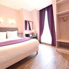 Sweet Hotel 3* Стандартный номер с различными типами кроватей фото 6