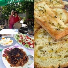 Отель Guesthouse Kadiu Berat Албания, Берат - отзывы, цены и фото номеров - забронировать отель Guesthouse Kadiu Berat онлайн питание