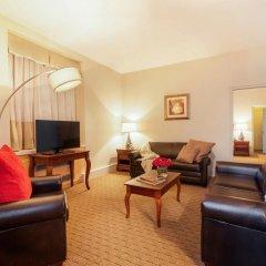 Отель Pennsylvania 2* Люкс с различными типами кроватей фото 2