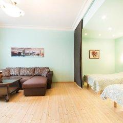 Апартаменты Reimani Tallinn Apartment комната для гостей фото 3