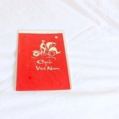 Хостел BC Family Homestay - Hanoi's Heart Стандартный номер фото 12