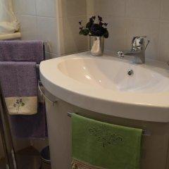 Отель Heart of Parma Парма ванная