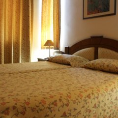 Sun Beach Hotel Сиде комната для гостей фото 2