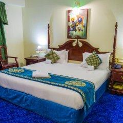 Ramee Guestline Hotel комната для гостей фото 2