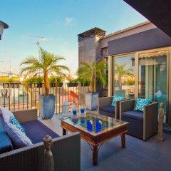 Апартаменты Spain Select Micalet Apartments балкон